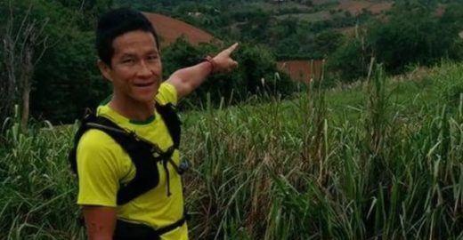 Sem oxigênio, mergulhador morre em caverna na Tailândia