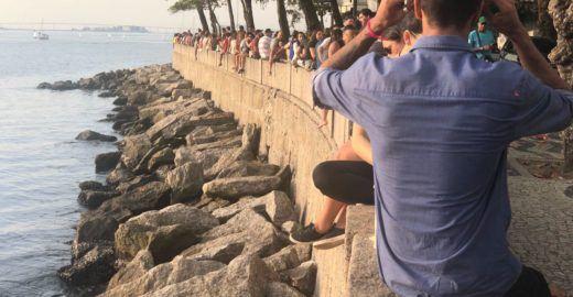 Rolés gratuitos ou baratinhos para aproveitar o feriadão no Rio