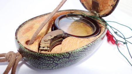 Museu dos Óculos Gioconda Giannini expõe mais de 300 peças de diferentes épocas