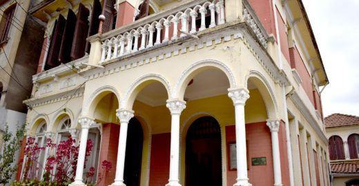 MUMBI: o museu do Bixiga que merece o amor dos paulistanos
