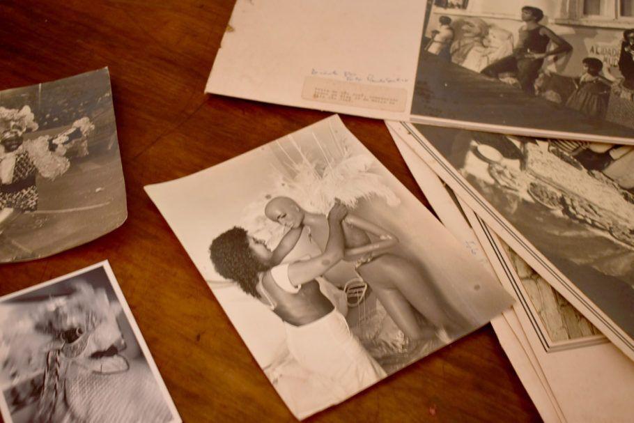 Acervo do MUMBI tem cerca de 10 mil fotos e documentos