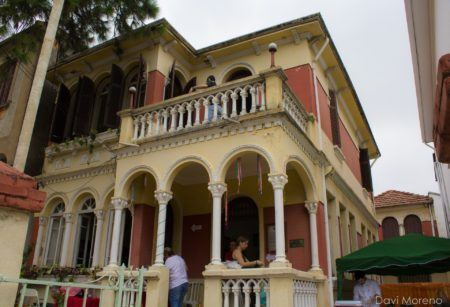 Museu da Memória do Bixiga foi reinaugurado em 2017, mas só tem aberto para visitas agendadas