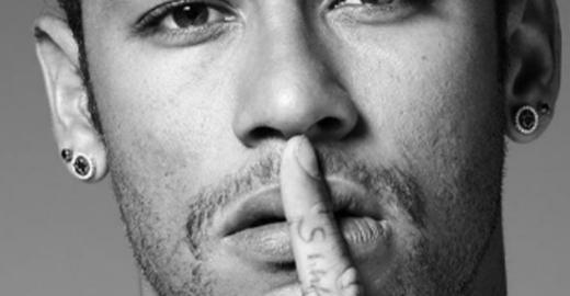 Neymar admite exageros em quedas na Copa do Mundo