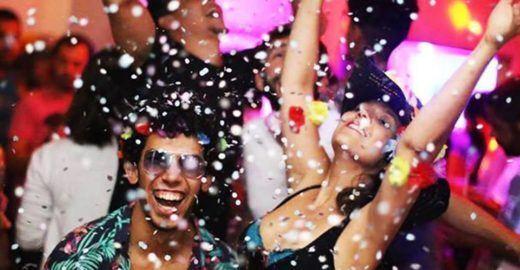 Festas e shows: uma seleção dos rolês com desconto bem lindo