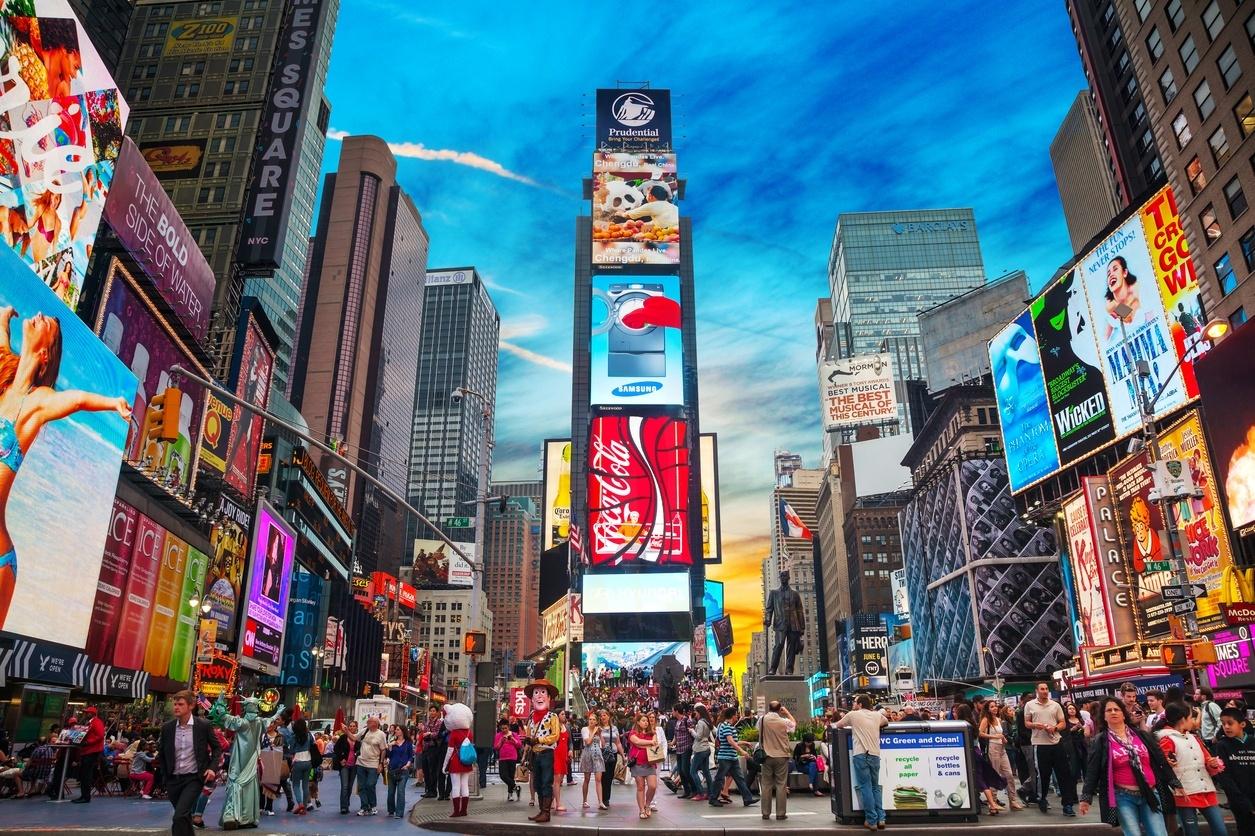 A região de Midtown, em Nova York, ganhou novas atrações imperdíveis