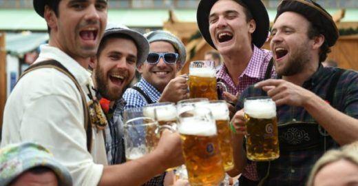 Primeira Oktoberfest vegana será realizada no Reino Unido