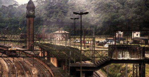 Feira do Vinil, de Santo André, é destaque em Paranapiacaba