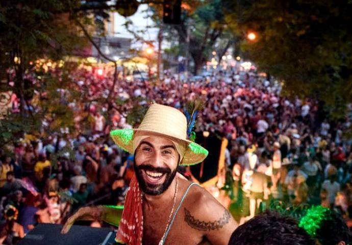 DJ Rodrigo Bento leva Pilantragi para a Chapada