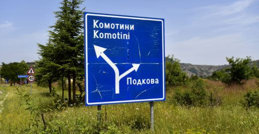 Falando grego: como viajar sem dominar a língua do país