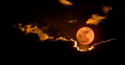 Observe a maior 'lua de sangue' do século 21 no Parque Ibirapuera