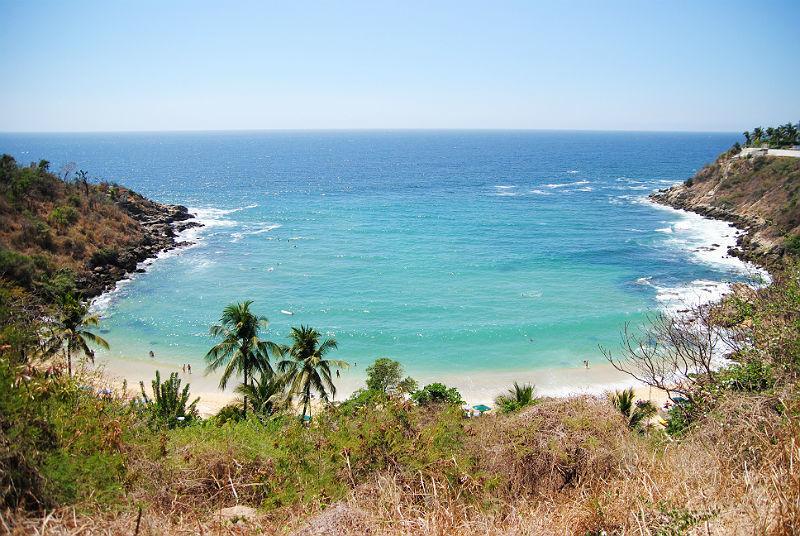A praia do Forte é um dos destinos mais procurados pelos viajantes na Bahia