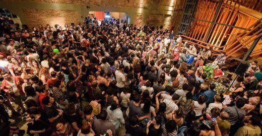 Primavera, Te Amo na Casa das Caldeiras celebra música nacional