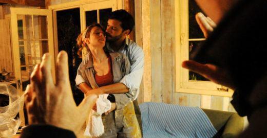 Teste de Audiência: cinéfilos dão opinião sobre filme em produção
