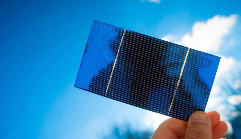 Célula fotovoltaica: cada vez mais eficientes