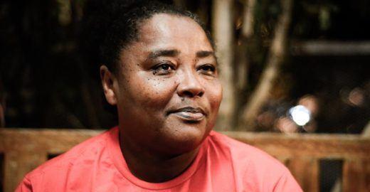 Campanha quer levar água potável a comunidade quilombola