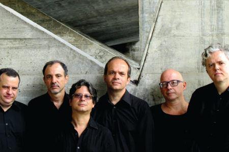 Prelúdio 21 faz concerto ao lado do Duo Bretas-Kevorkian no CCJF (Centro Cultural Justiça Federal)