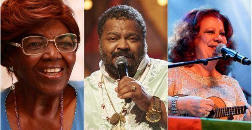 Virada Cultural 2015: Auditório Ibirapuera recebe Dona Ivone Lara