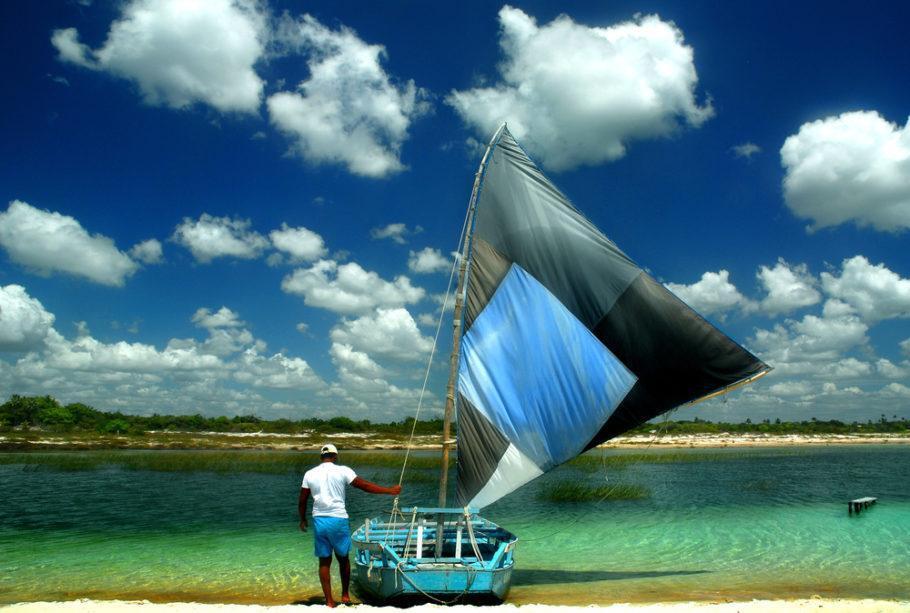 Jericoacoara é um dos destinos do Nordeste mais cobiçados