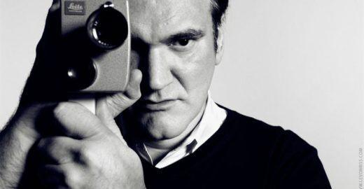 Seja o próximo Tarantino: curso de cinema 'É Nóis na Fita' abre inscrições gratuitas