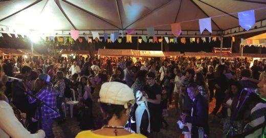 Virada Cultural 2019: oito praças vão matar a fome da galera