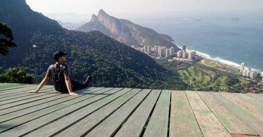 Passeios no Rio de Janeiro revelam história, cultura e natureza