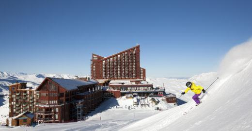 Valle Nevado, no Chile, tem pacotes com descontos de até 50%