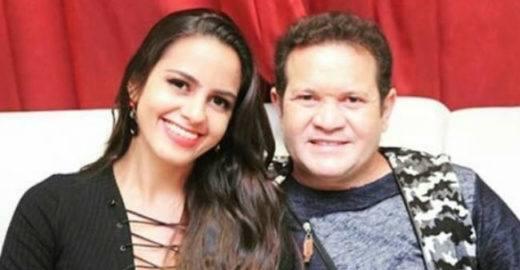 Ximbinha se casa com pivô de sua separação de Joelma, diz site