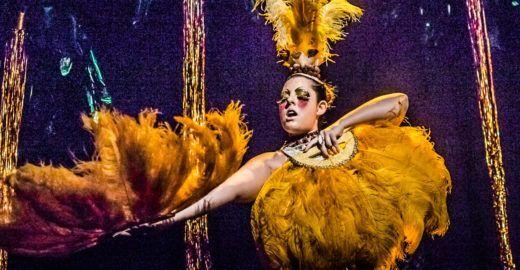 22º Pop Plus invade a Paulista com moda, yoga, comidinhas e shows