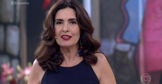 Fátima Bernardes divide opiniões com tema polêmico no Encontro