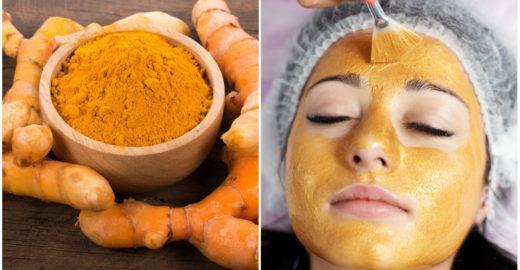 Conheça os benefícios do açafrão para a saúde da pele e do cabelo