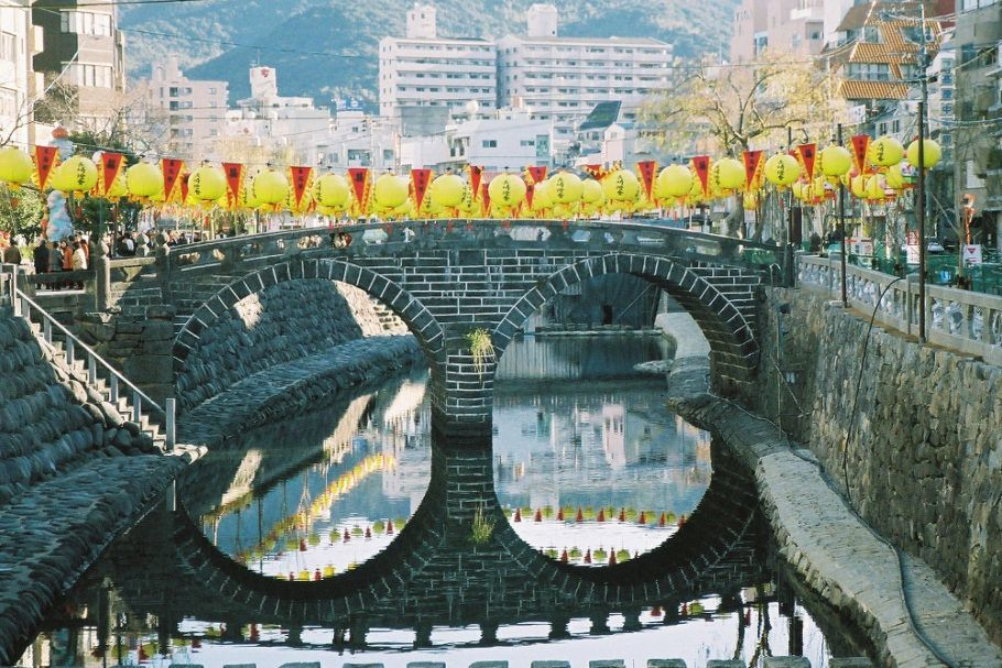 Epicentro da bomba atômica, no final da 2ª Guerra Mundial, Nagasaki é outro destino japonês onde Kurosawa filmou 'Rapsódia em Agosto'. Esse filme de 1991 tem Richard Gere no elenco e a própria bomba de Nagasaki como eixo da história
