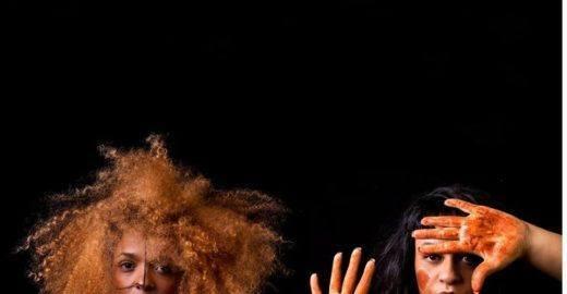 Anelis Assumpção convida Tulipa Ruiz no Auditório do Ibirapuera