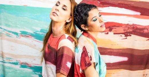 Evento celebra empoderamento feminino com moda, arte e samba