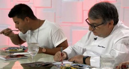 arthur aguiar 'super chef'