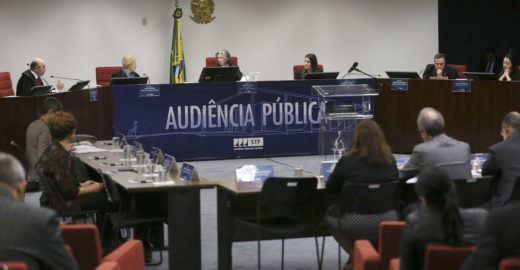 STF inicia audiência pública sobre descriminalização do aborto