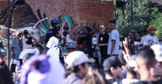 'Encontro de batalhas do ABC': música, improviso e rimas GRÁTIS