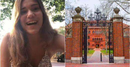 Estudante brasileira explica como fazer intercâmbio em Harvard