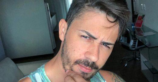 Carlinhos Maia defende trabalho voluntário de Marquezine