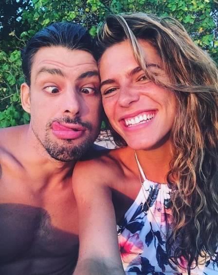 cauã reymond e mariana goldfarb estavam juntos desde 2016