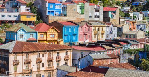 Conheça Valparaíso, cidade que inspirou o poeta Pablo Neruda