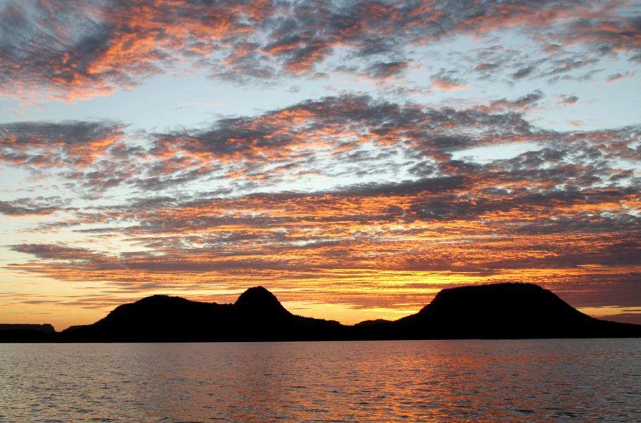 Chapada das Mesas, no sudoeste do Maranhão