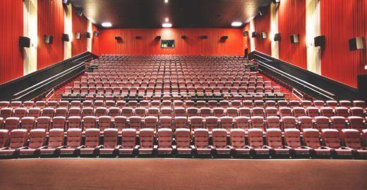 Cinemark faz promoção e disponibiliza ingresso grátis