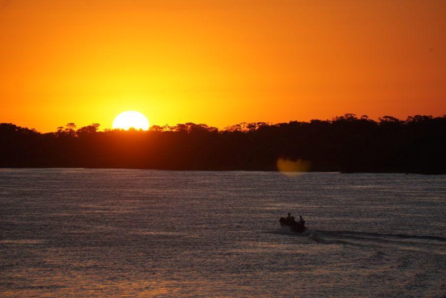 4acb16222 Um roteiro pelas belezas da Rota Pantanal Bonito