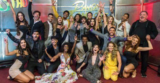 Dança dos Famosos 2018: confira lista completa dos participantes