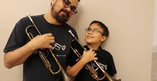 JazzB comemora o Dia dos Pais com especial de shows