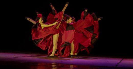 'Mostra Livre de Dança Toshie Kobayashi' grátis no ABC