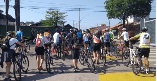 Rota do Pedal: Sesc Santo André terá passeios ciclísticos por SP