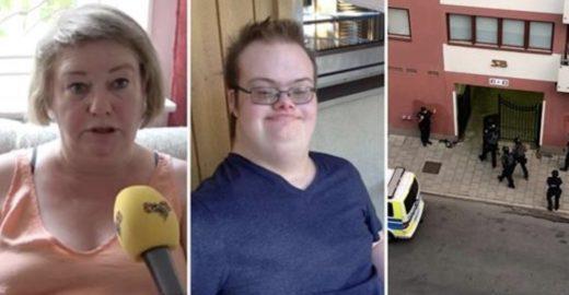Polícia mata jovem com síndrome de Down que tinha arma de brincar