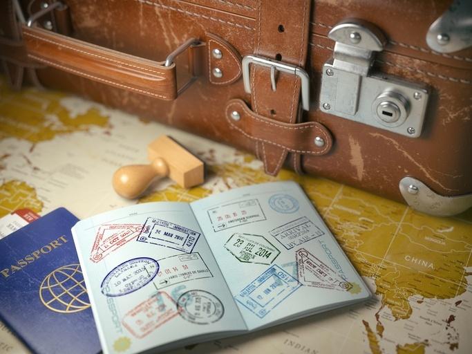 Documentação e exigências de cada país