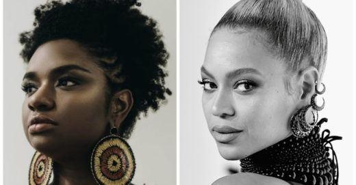 BOMBA! Ellen Oléria canta sucessos de Beyoncé no Sesc Santana